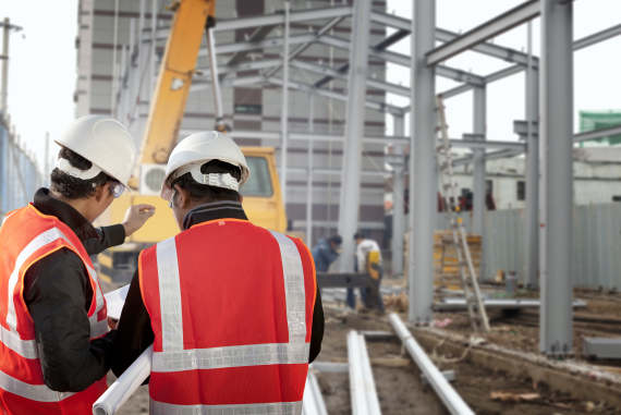 CITB Site Supervisors SSSTS Course