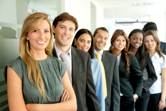 In-house management training programmes