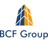 The BCF Group Logo