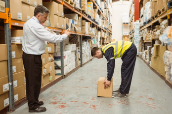 Manual Handling Risk Assessment Training