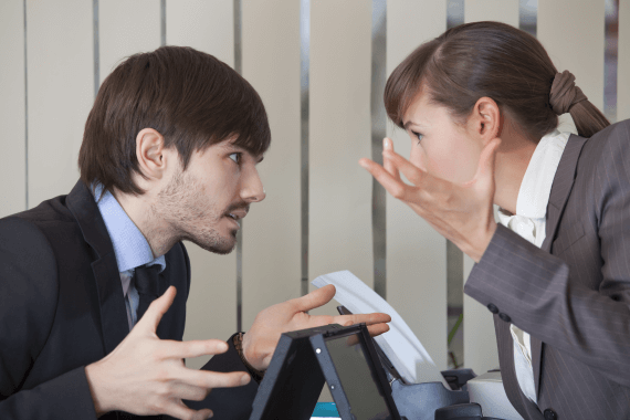 Conflict Resolution in the Workplace Online Training Course
