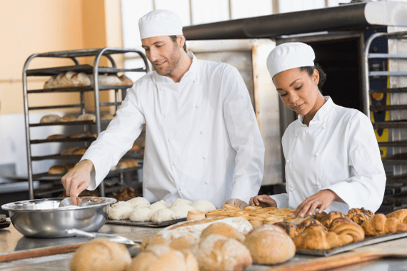 Level 1 Food Safety (Catering) Online Training Course