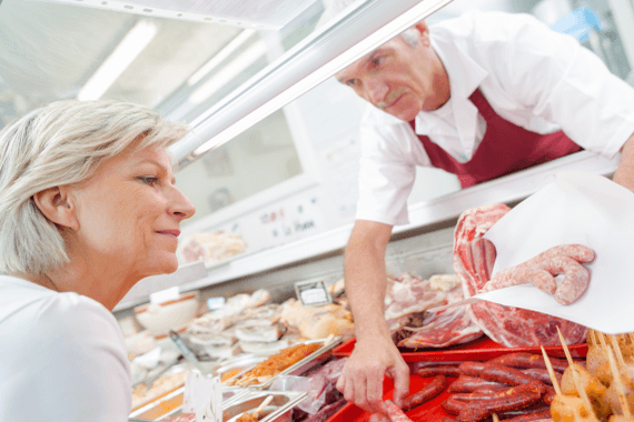 Level 2 Food Safety (Retail) Online Training Course